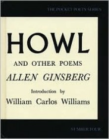 Howl and Other Poems -