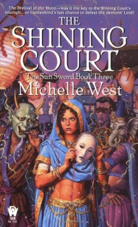 The Shining Court - Michelle West