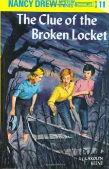 The Clue of the Broken Locket - Mildred Benson, Carolyn Keene