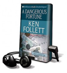 A Dangerous Fortune [With Earbuds] (Other Format) - Michael Page, Ken Follett