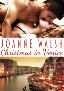 Christmas in Venice - Joanne Walsh