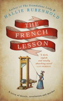 The French Lesson - Hallie Rubenhold
