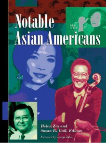 Notable Asian Americans 1 - Susan B. Gall, George Takei