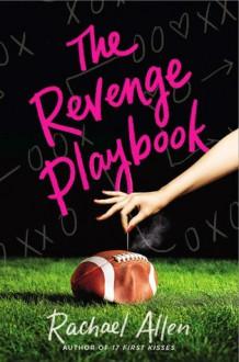 The Revenge Playbook - Rachael Allen