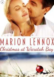 Christmas at Waratah Bay (Christmas Around the World Book 1) - Marion Lennox