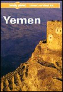 Yemen - Lonely Planet, Pertti Hamalainen