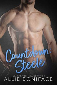 Countdown: Steele - Allie Boniface