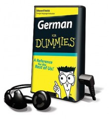 German for Dummies (Audio) - Edward Swick, Becky Falkenberg Wilmes
