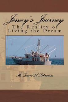 Jenny's Journey - David A. Schramm