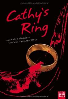 Cathy's Ring - Jordan Weisman, Sean Stewart, Barbara Lehnerer