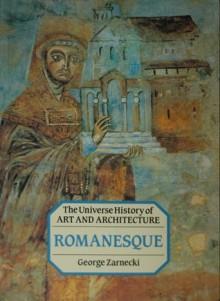 Romanesque - George Zarnecki