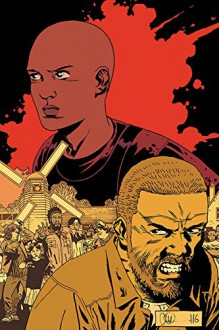 The Walking Dead Volume 27: The Whisperer War - Robert Kirkman