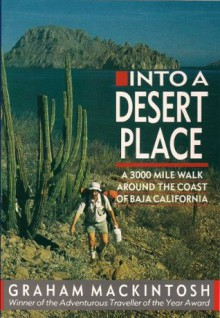 Into a Desert Place - Graham Mackintosh