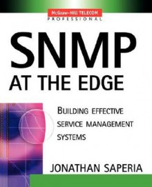 SNMP at the Edge - Jonathan Saperia