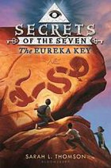 The Eureka Key - Sarah L. Thomson