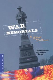War Memorials - Clint McCown