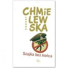 Szajka bez końca - Joanna Chmielewska