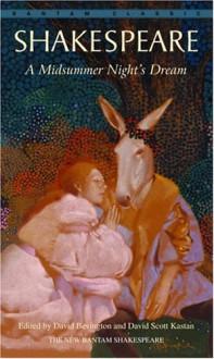 A Midsummer Night's Dream - Robert Kean Turner, James Hammersmith, William Shakespeare