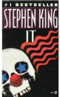 It (Signet Books) - Stephen King