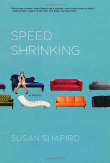 Speed Shrinking - Susan Shapiro