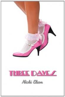 Three Daves - Nicki Elson