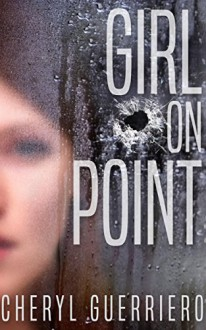 Girl on Point - Cheryl Guerriero