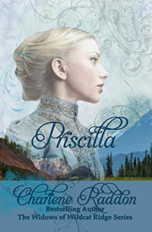 Priscilla - Charlene Raddon