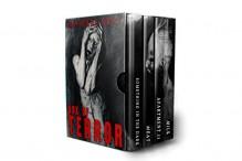 Box of Terror (4 book horror box set) - Michael Bray