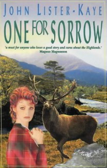 One For Sorrow - John Lister-Kaye