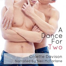 A Dance for Two - Colette Davison,S. Neil MacFarlane