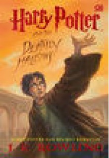 Harry Potter dan Relikui Kematian - Listiana Srisanti, J.K. Rowling