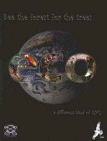 Eco (Omni) - Alexander Freed, K. Scott Agnew
