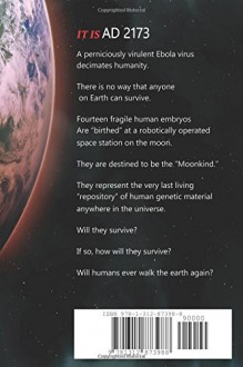 Moonkind - Bruce Merchant