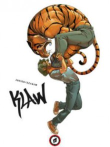 Klaw: The First Cycle - Antoine Ozenam, Joël Jurion