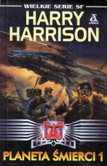 Planeta Śmierci - Harry Harrison