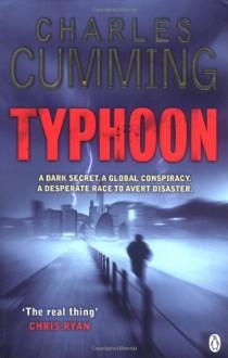 Typhoon - Charles Cumming