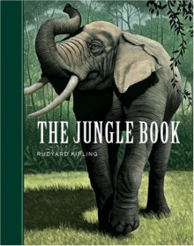 The Jungle Book - Rudyard Kipling, Scott McKowen, Arthur Pober