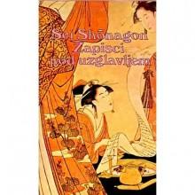 Zapisi pod uzglavljem - Sei Shōnagon