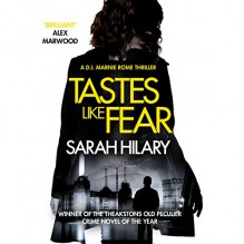 Tastes Like Fear: DI Marnie Rome 3 - Headline Digital,Sarah Hilary,Imogen Church