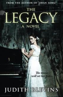 The Legacy - Judith Blevins, Blue Harvest Creative