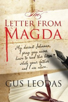 The Letter from Magda - Gus Leodas