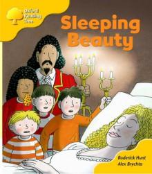 Sleeping Beauty - Roderick Hunt, Alex Brychta