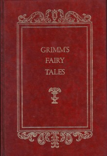 Grimm's Fairy Tales: Household Stories from the Collection of the Bros. Grimm - Lucy Crane,Crane Walter,Jacob Grimm,Wilhelm Grimm
