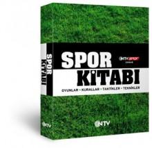 Spor Kitabı - Kolektif