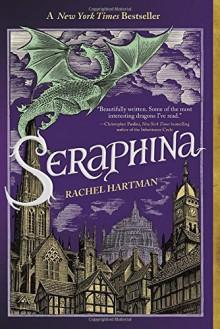 Seraphina by Rachel Hartman (23-Dec-2014) Paperback - Rachel Hartman