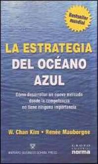 La Estrategia del Oceano Azul - Kim W. Chan