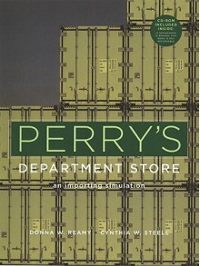 Perry's Dept Store: A Product Development Simulation - Donna W. Reamy