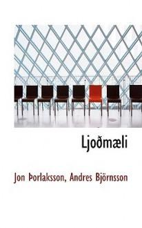 Ljo?Maeli - Jon Porlaksson