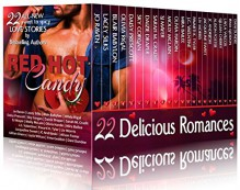 Red Hot Candy (22 All-New Delicious Romance Books by Best-Selling Authors about Alpha Males, Billionaires, Cowboys, and More for Your Summer Reading) (Red Hot Boxed Sets) - Jo Raven, Lacey Silks, Blair Babylon, Olivia Rigal, Daisy Prescott, Sky Corgan, Daizie Draper, Sarah M. Cradit, Shannon Mayer, Molly McLain, Olivia Hardin, Mira Bailee, J.C. Valentine, Pavarti K. Tyler, Liv Morris, Jacqueline Sweet, JC Andrijeski, Alison Foster, Gil