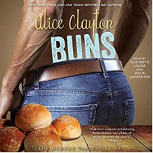 Buns - Alice Clayton,Jason Carpenter,Louise Elizabeth Rorabacher